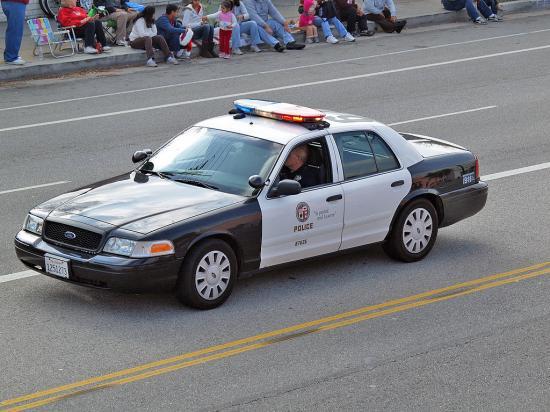 014 - 28th Chatsworth Holliday Parade