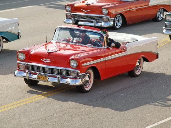 148 - Classic Chevy Club Of Southern California
