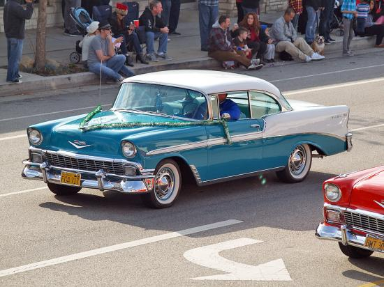 149 - Classic Chevy Club Of Southern California