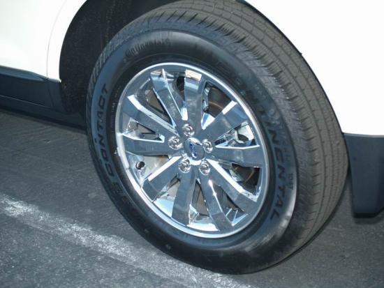 2007 Ford Edge 12