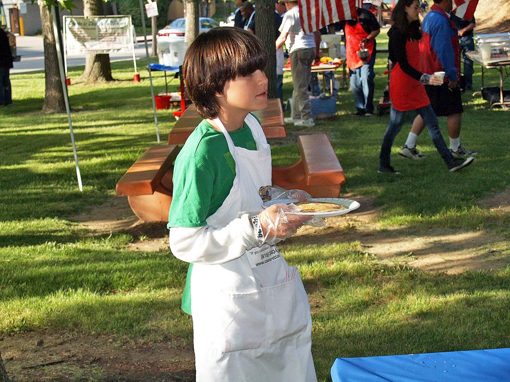 2012.05.19. Pankcakes And More Pankcakes 022