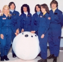 People In Space 85
