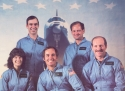 People In Space 86