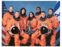 People In Space 91