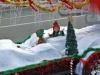 460 - Chatsworth Kiwanis Santa Clause Float