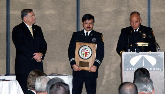 Captain I Mark Gozawa