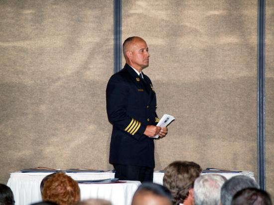 Deputy Chief Mario Rueda