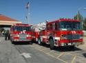 Fire Trucks E75 T75
