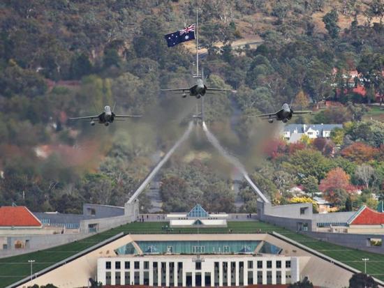 Air Show A 01