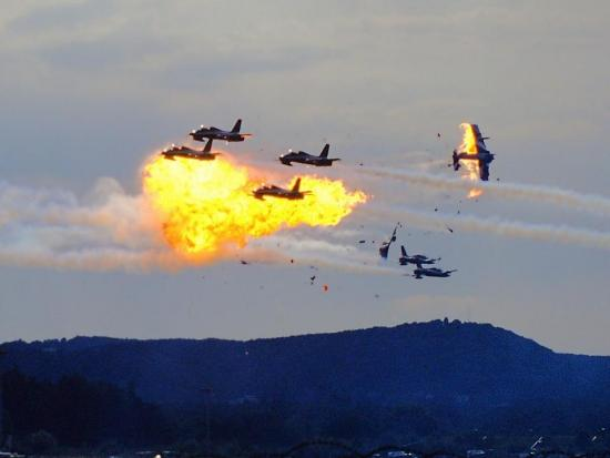 Air Show A 09