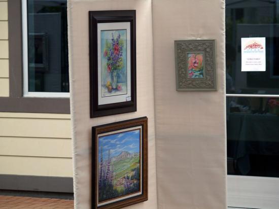 Annual Depot Art Show 11