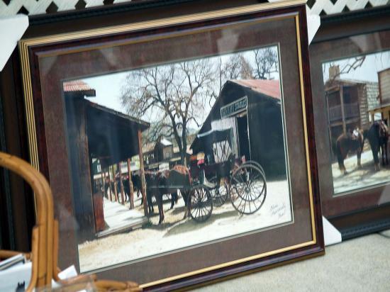 Annual Depot Art Show 63
