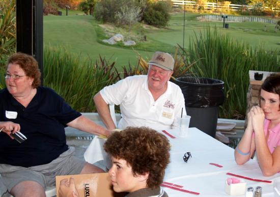 Dick & Sharon Styke And Family