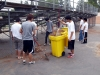 Chatsworth High Cleanup 05