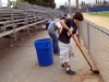 Chatsworth High Cleanup 07