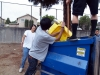 Chatsworth High Cleanup 14