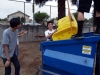 Chatsworth High Cleanup 15