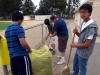 Chatsworth High Cleanup 19