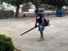 Chatsworth High Cleanup 24