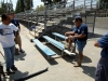 Chatsworth High Cleanup 37