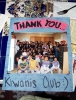 Chatsworth High Kitchen Project Thank You 09