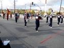 Cleveland Dance Drill Team  07