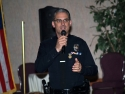 Deputy Chief Kirk Albanese