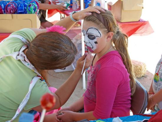 Face Painting 143