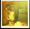 Jo & Steve Wedding Cake