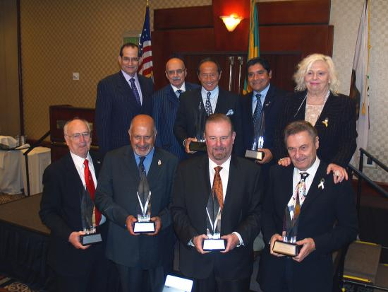 Justice Armand Arabian Awards 107
