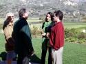 Kiwanis Gov Visit 08