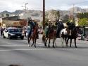 La County Sheriff Dept. Mounted Posse  2