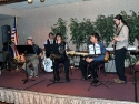 New Community Jewish High Jazz Band