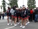 Cleveland Dance & Drill Team  3