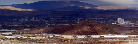 Reno, Nevada