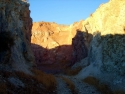 Rosamond Desert 17