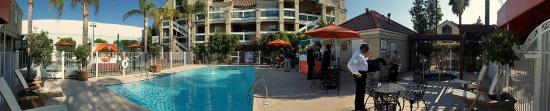 Staybridge Suites Panoramic Chatsworth, Ca