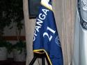 Tapanga Division Banner