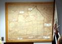 Devenshire Area Map