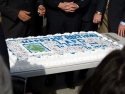 141th LAPD Birthday Cake  2