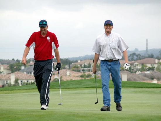 19th Annual Golf Tournament 179