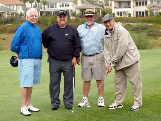19th Annual Golf Tournament 229