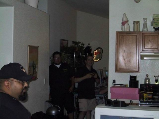 2002 Land Party Vegas 15