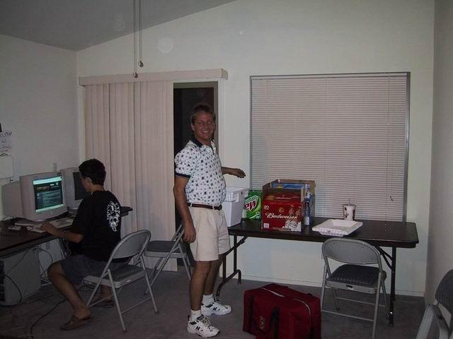 2002 Land Party Vegas 18