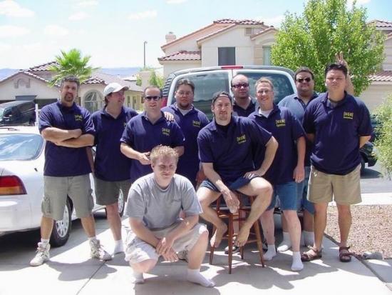 2002 Land Party Vegas 25