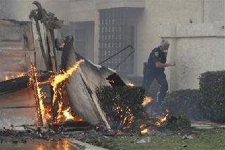 2007 California Fires 18