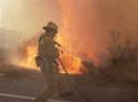 2007 California Fires 31