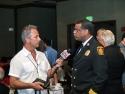 Fire Chief Douglas L. Barry