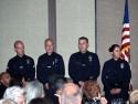 Four Good Cops