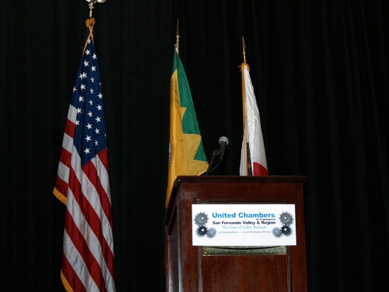 4th Annual Mayors Luncheon 16